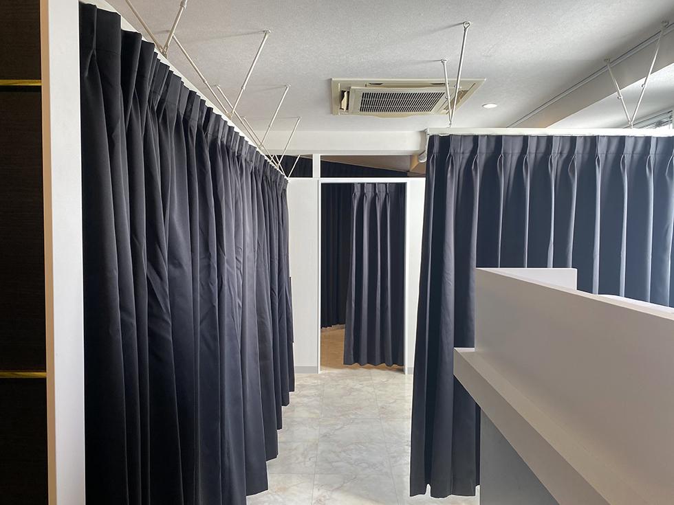 Salon de Soleil KITAHORIE