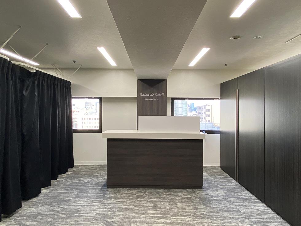 Salon de Soleil KITASHINCHI