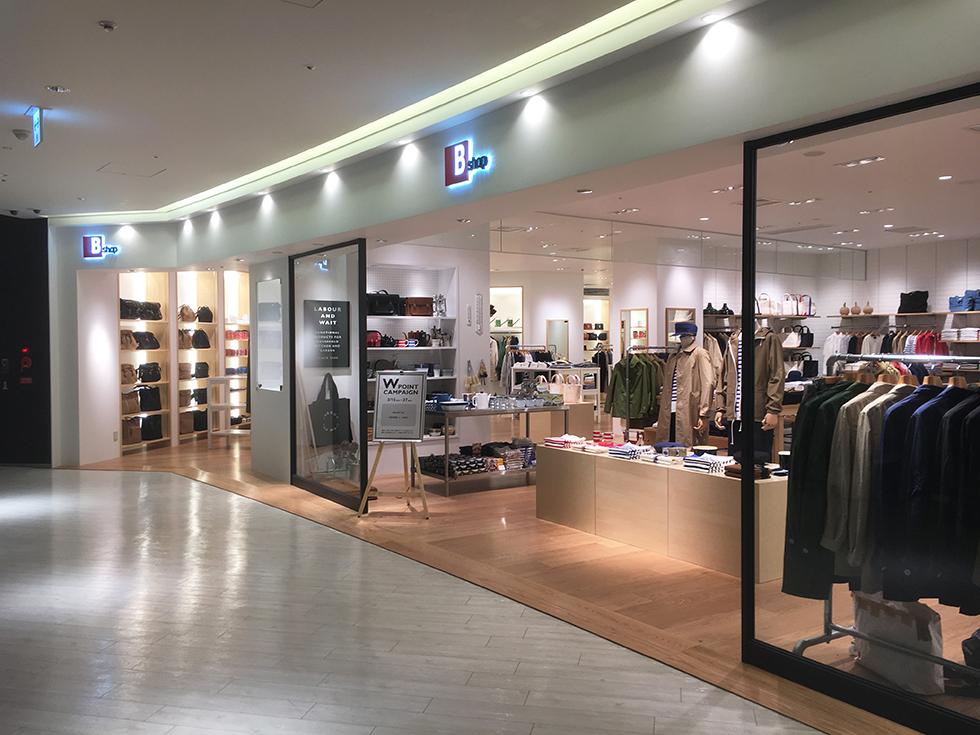 Bshop グランフロント大阪店1