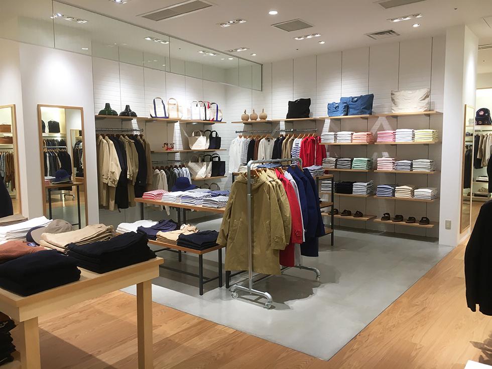 Bshop グランフロント大阪店5
