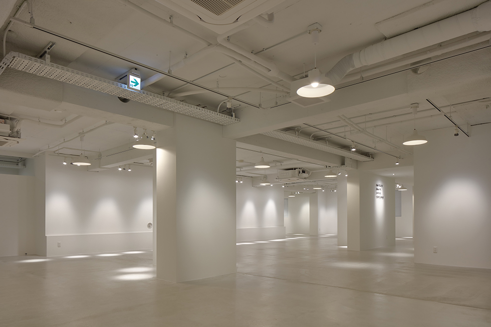 東京オフィス・プレスルーム7