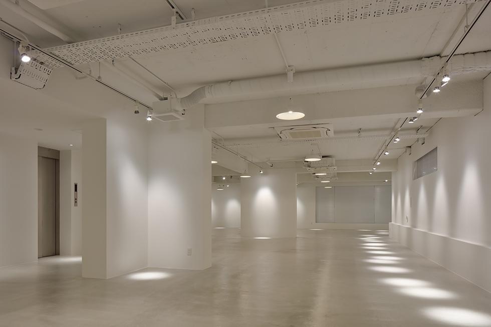 東京オフィス・プレスルーム8