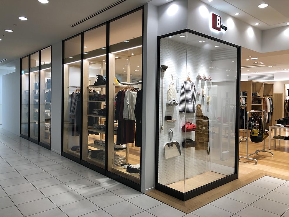 Bshop ミント神戸店2