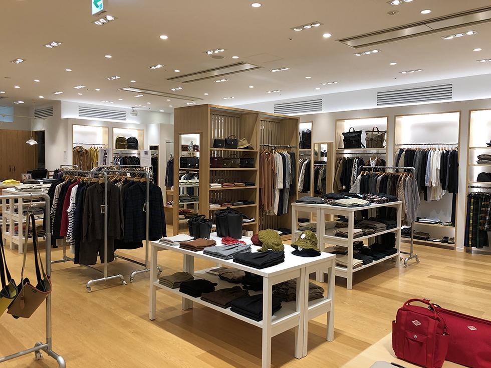 Bshop ミント神戸店3