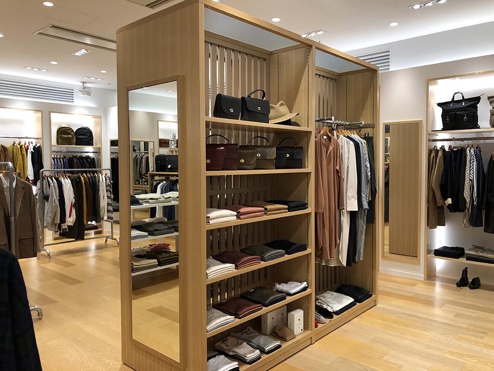 Bshop ミント神戸店7