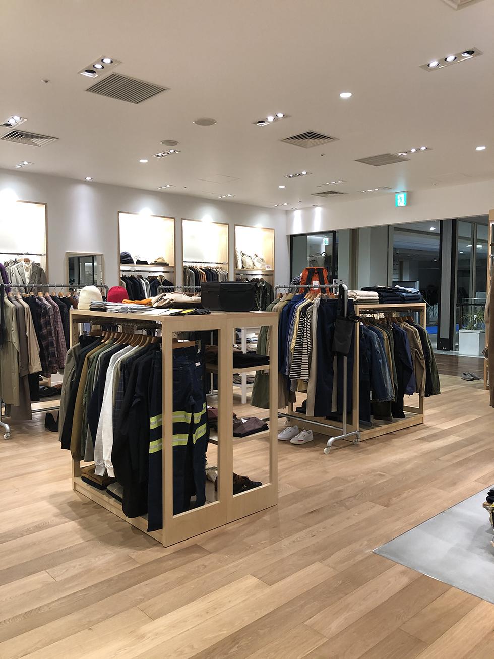 Bshop 名古屋ラシック店3